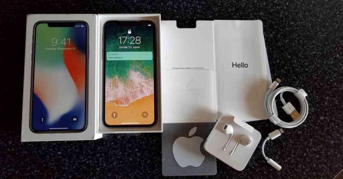 iPhone X 64GB
