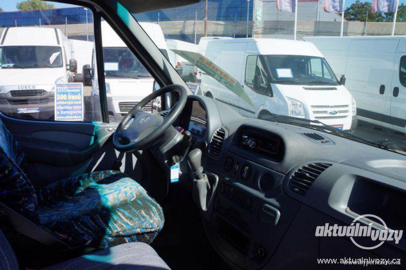 Prodej užitkového vozu Mercedes-Benz Sprinter - foto 4