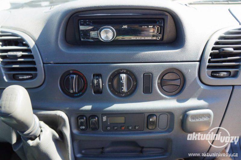 Prodej užitkového vozu Mercedes-Benz Sprinter - foto 10