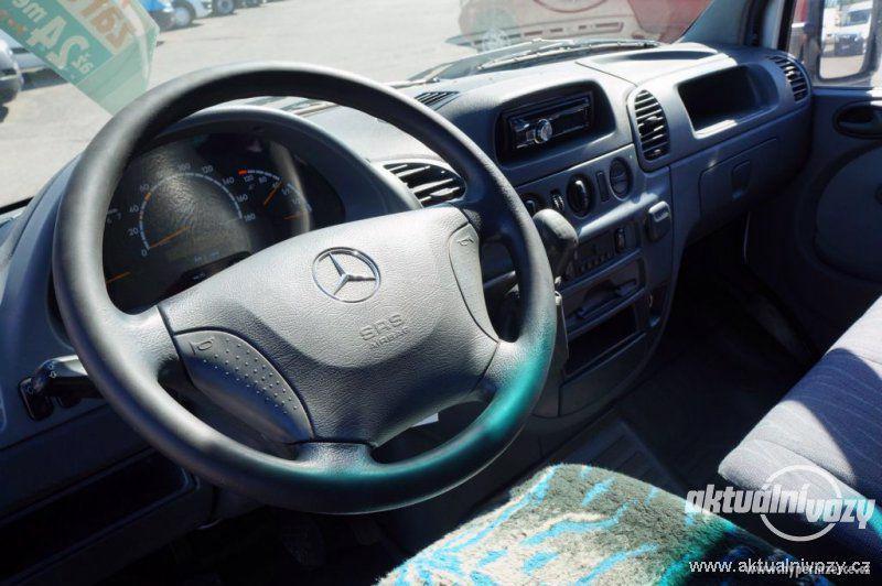 Prodej užitkového vozu Mercedes-Benz Sprinter - foto 11