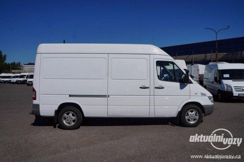 Prodej užitkového vozu Mercedes-Benz Sprinter - foto 13