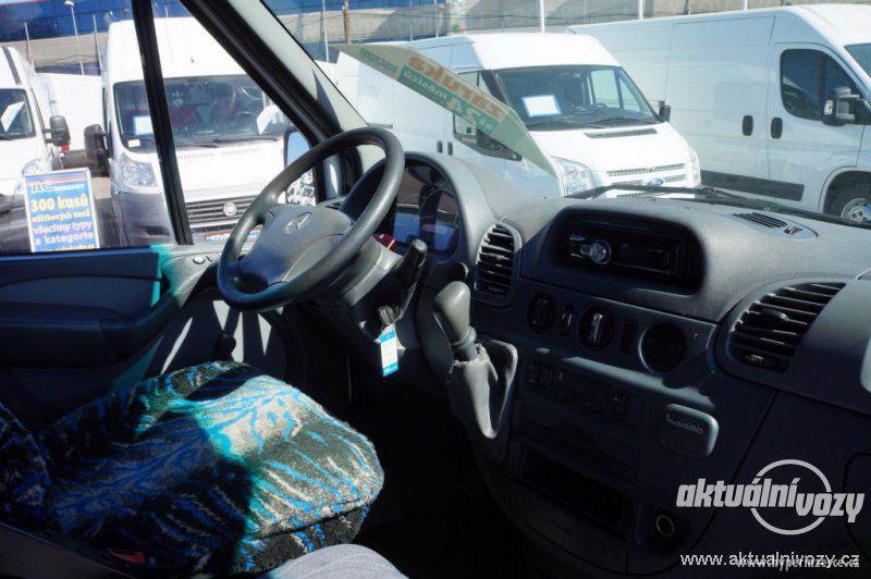 Prodej užitkového vozu Mercedes-Benz Sprinter - foto 16