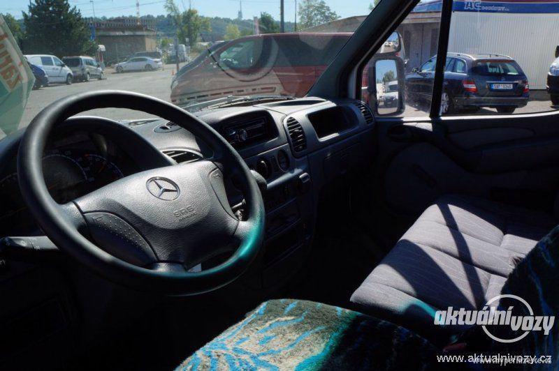 Prodej užitkového vozu Mercedes-Benz Sprinter - foto 17