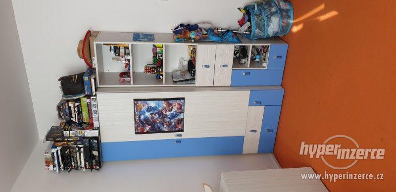 Prodám Detský pokoj - foto 4