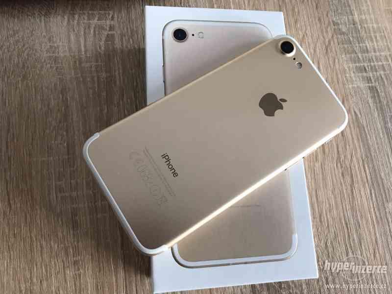 Iphone 7 32GB Gold - foto 3