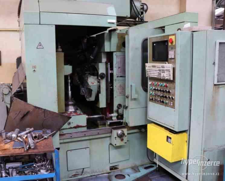Frézka odvalovací  OFA 16 CNC