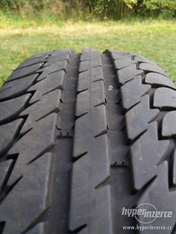 4ks letních pneu 195/65/15 Kleber Dynaxer HP3