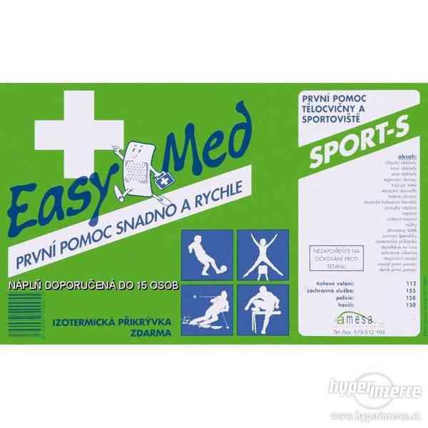 SLEVA ! Lékárnička pro bojové sporty