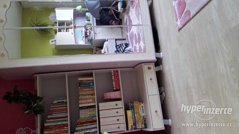 Prodám dětský pokoj