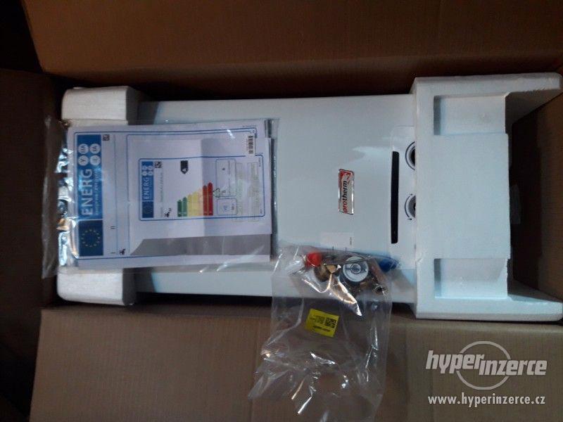 karma, plynový průtokový ohřívač vody PANDA - foto 2