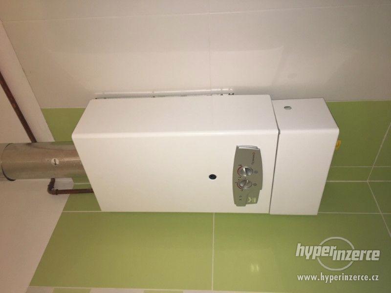 TermaQ průtokový ohřívač plynový - foto 3