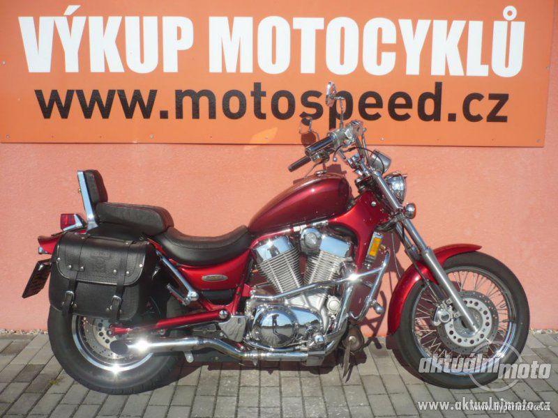 Prodej motocyklu Suzuki VS 1400 Intruder - foto 1