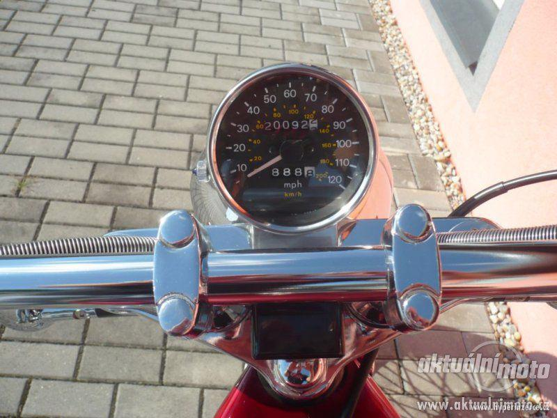 Prodej motocyklu Suzuki VS 1400 Intruder - foto 2