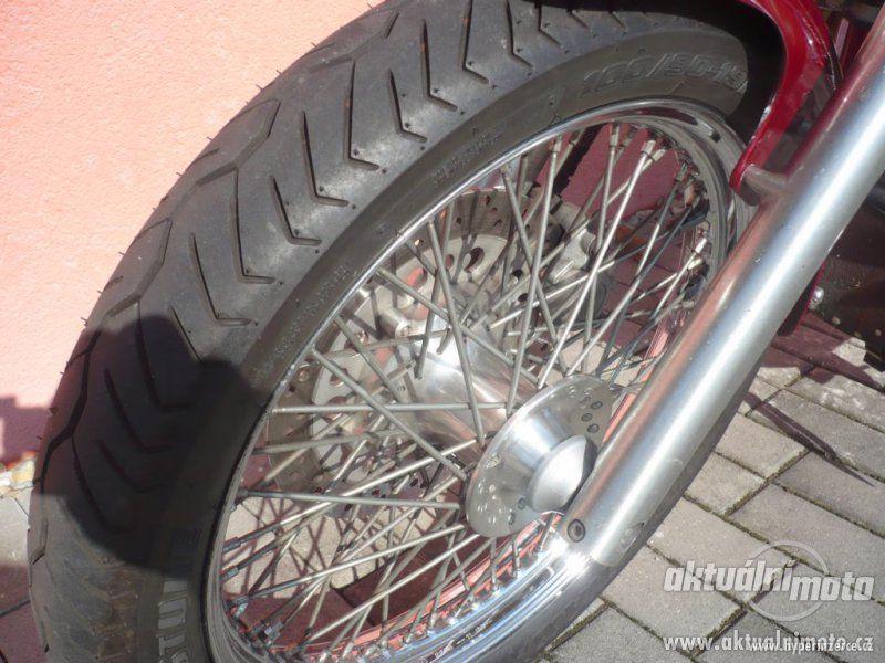 Prodej motocyklu Suzuki VS 1400 Intruder - foto 3