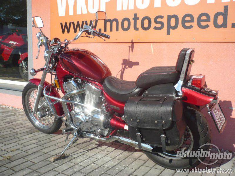 Prodej motocyklu Suzuki VS 1400 Intruder - foto 4