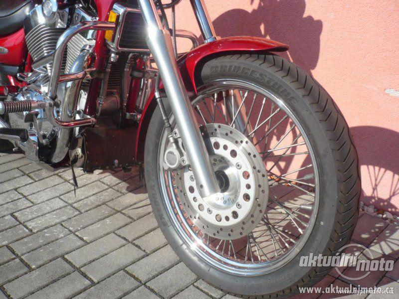 Prodej motocyklu Suzuki VS 1400 Intruder - foto 5