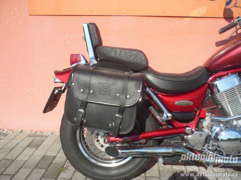 Prodej motocyklu Suzuki VS 1400 Intruder - foto 6