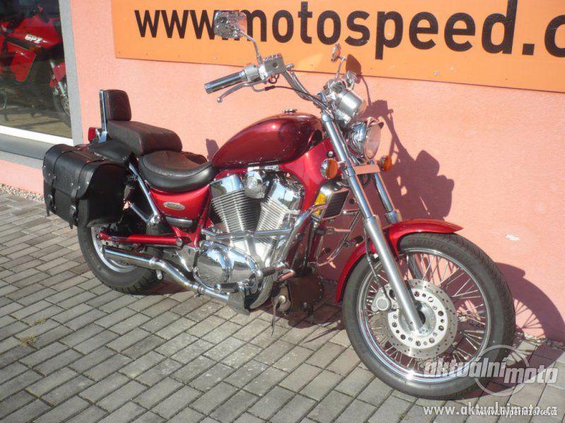 Prodej motocyklu Suzuki VS 1400 Intruder - foto 7