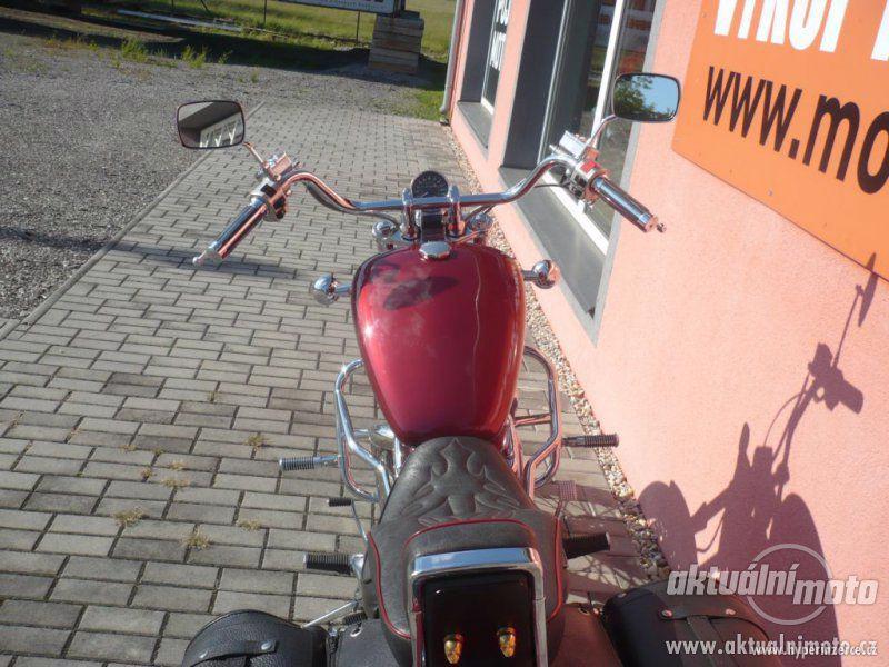 Prodej motocyklu Suzuki VS 1400 Intruder - foto 8