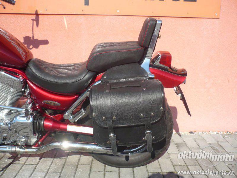 Prodej motocyklu Suzuki VS 1400 Intruder - foto 9