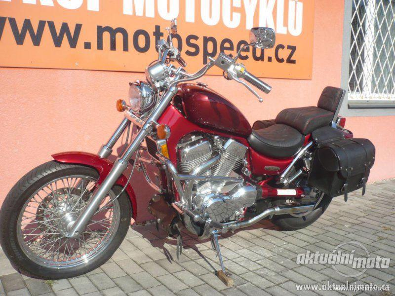 Prodej motocyklu Suzuki VS 1400 Intruder - foto 10