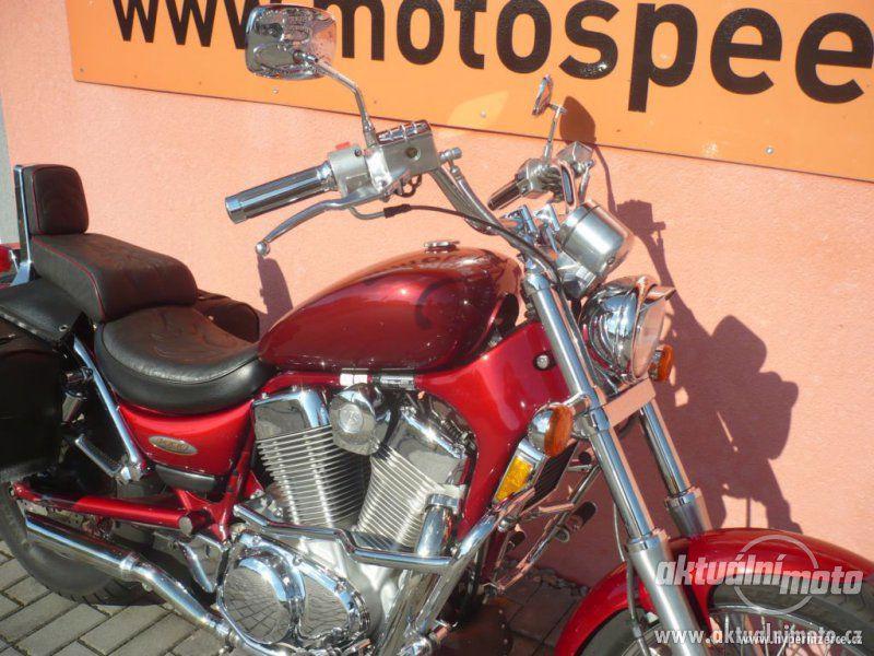 Prodej motocyklu Suzuki VS 1400 Intruder - foto 11