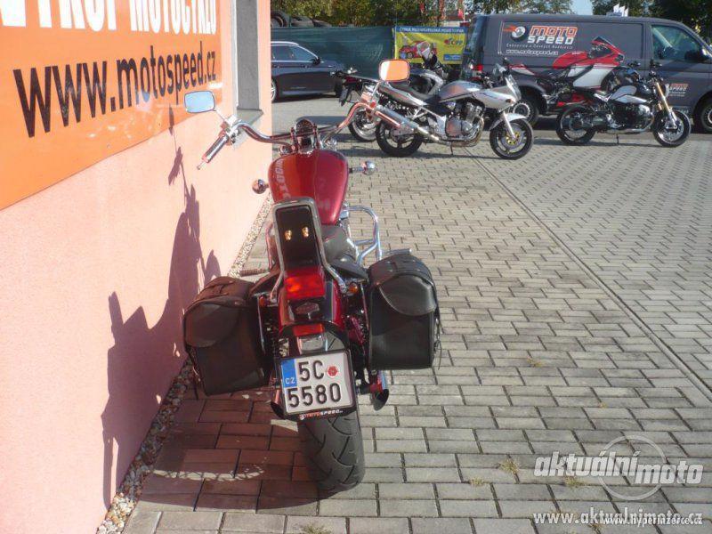 Prodej motocyklu Suzuki VS 1400 Intruder - foto 12