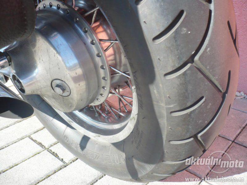 Prodej motocyklu Suzuki VS 1400 Intruder - foto 14