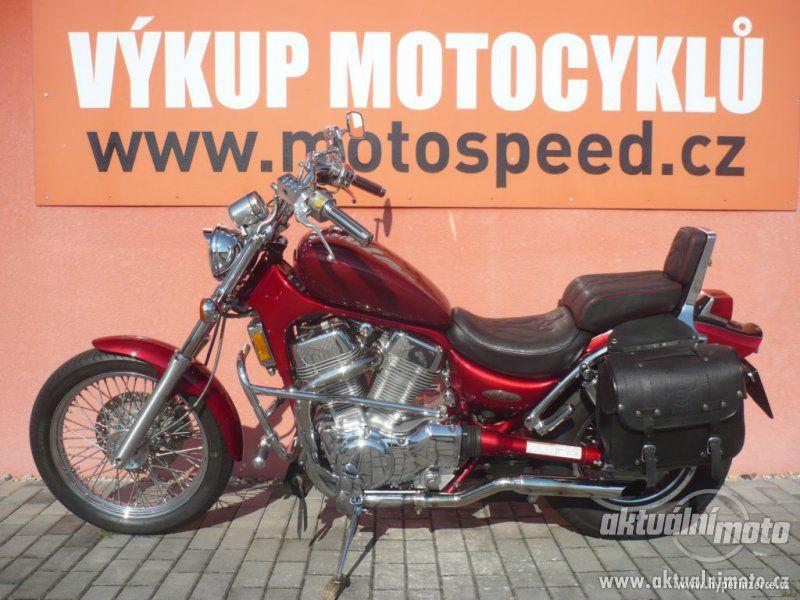 Prodej motocyklu Suzuki VS 1400 Intruder - foto 16
