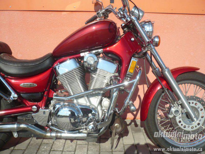 Prodej motocyklu Suzuki VS 1400 Intruder - foto 17