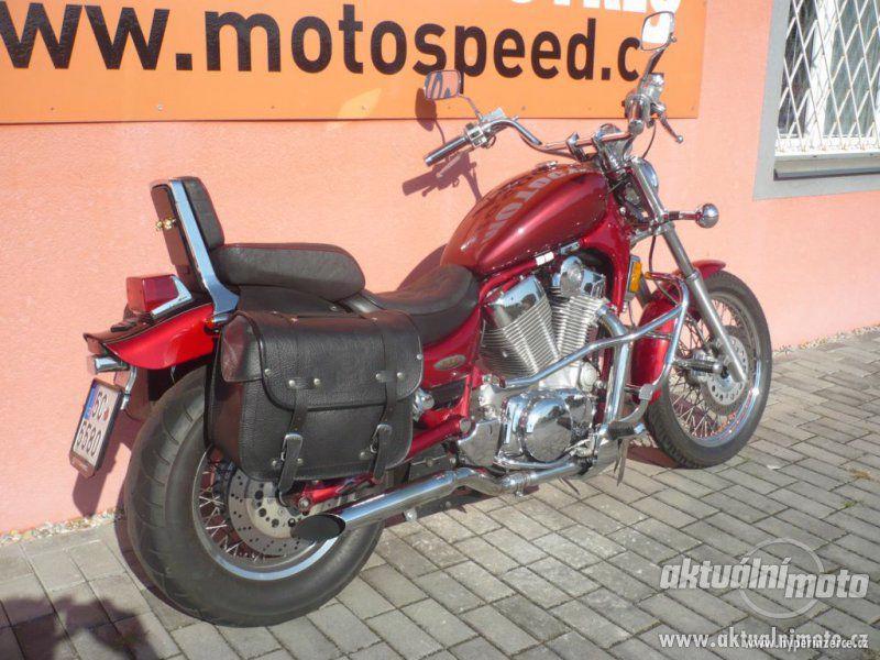 Prodej motocyklu Suzuki VS 1400 Intruder - foto 18