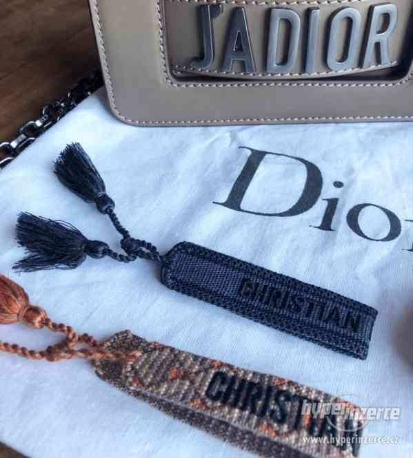 Náramek Dior