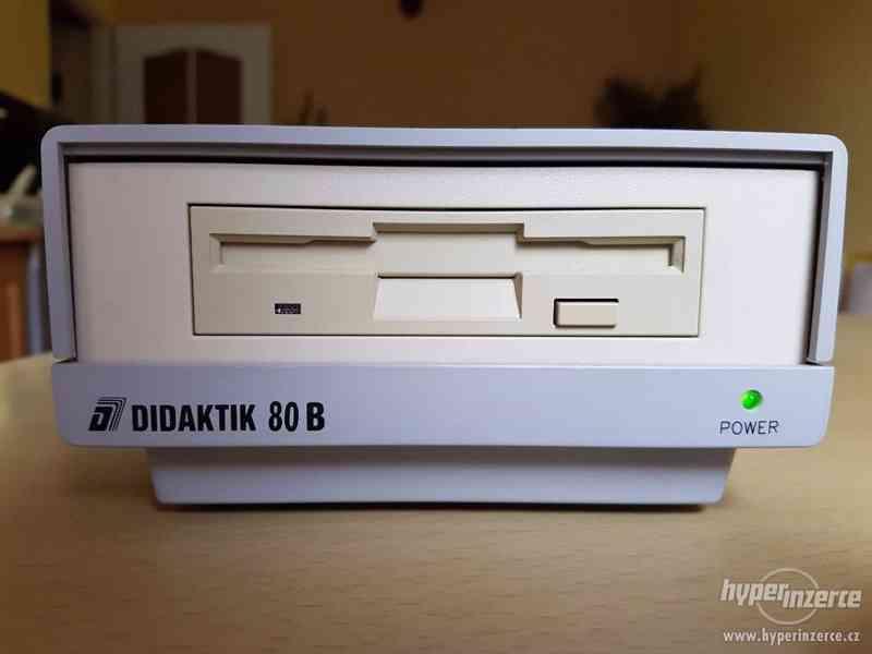 koupim disketovu mechaniku d40/d80 - foto 2