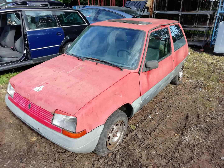 Díly: Renault 5  - foto 1