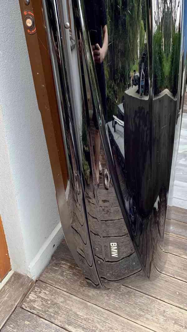 Střešní box 420 litrů (originál BMW) - foto 4