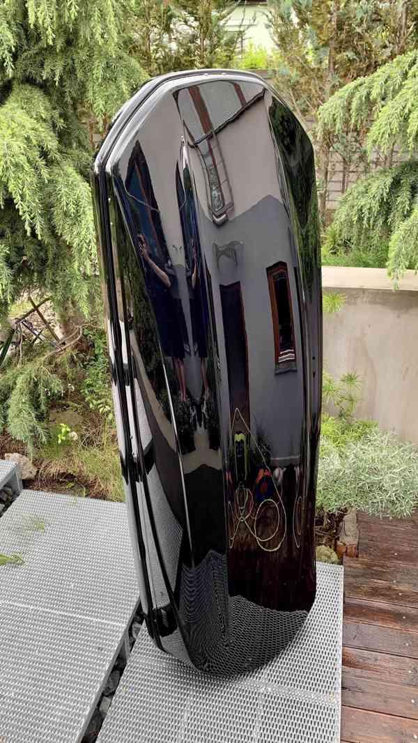 Střešní box 420 litrů (originál BMW) - foto 2