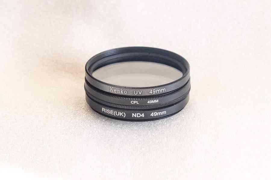 UV+CPL+ND4 pr. 49 mm