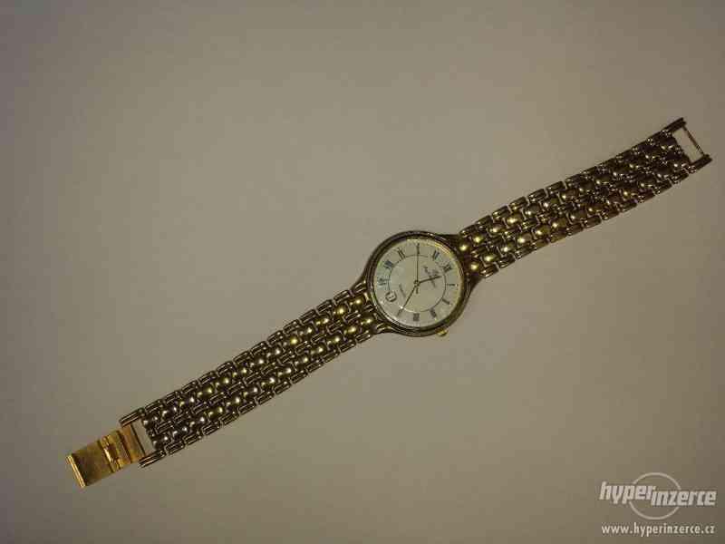 Prodám pánské luxusní hodinky