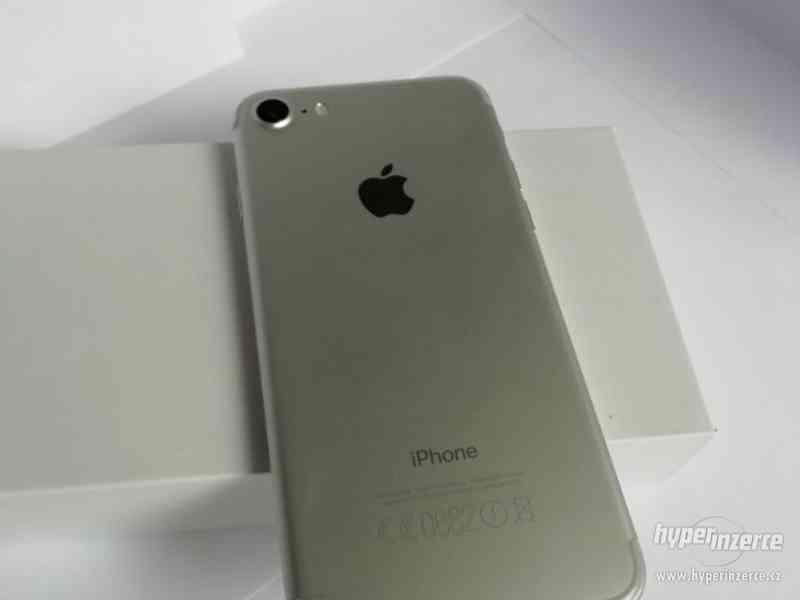 Apple iPhone 7 32gb Silver Záruka 2 roky