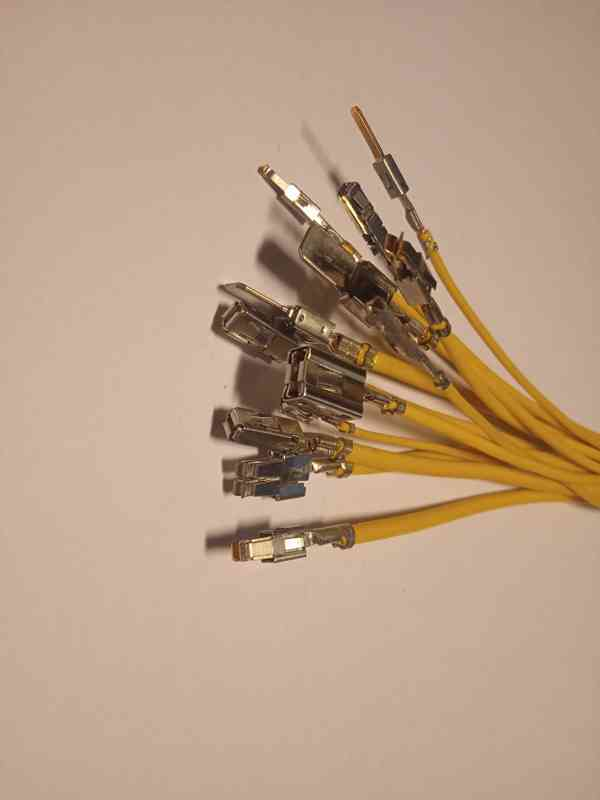 Opravný kabel