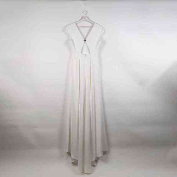 Ivy&Oak - Svatební šaty Gown Velikost: 36 - foto 8