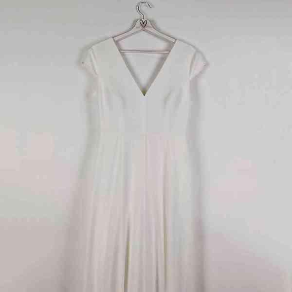 Ivy&Oak - Svatební šaty Gown Velikost: 36 - foto 10