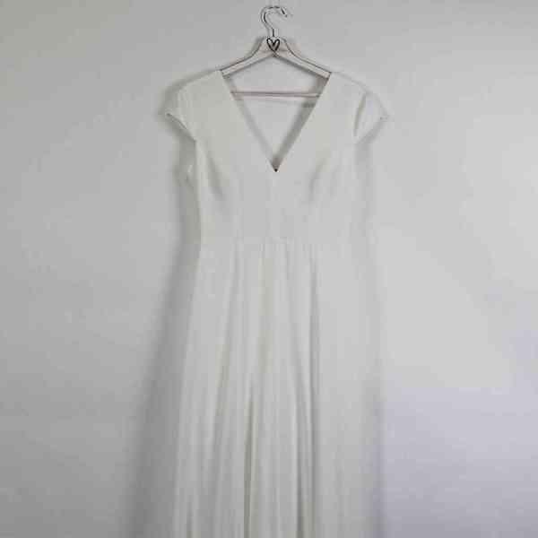 Ivy&Oak - Svatební šaty Gown Velikost: 36 - foto 5