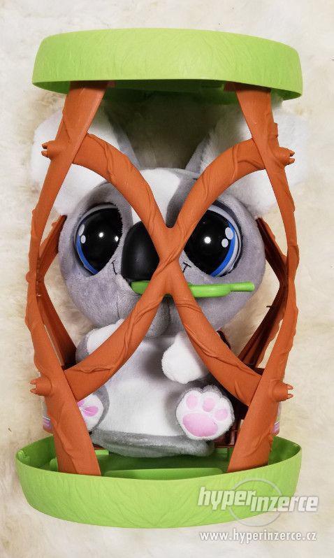 Interaktivní hračka koala - 35cm - foto 2