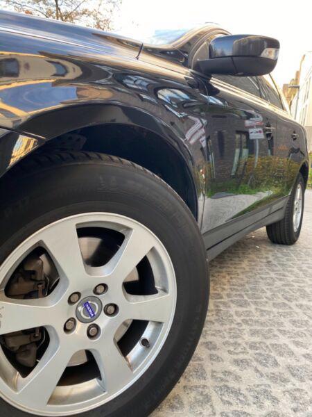 Volvo XC60 T5 benzín 177kw - foto 15