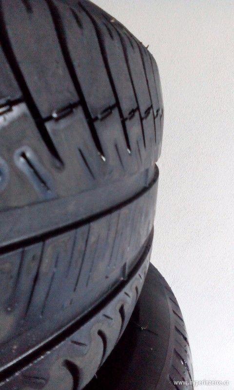 Pneu Michelin 205/55 R16