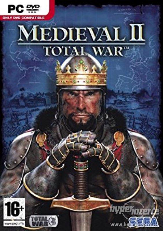 PC HRY MEDIEVAL TOTAL WAR A ICEWIND DALE - foto 1