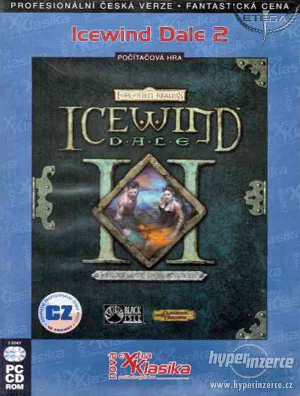 PC HRY MEDIEVAL TOTAL WAR A ICEWIND DALE - foto 2