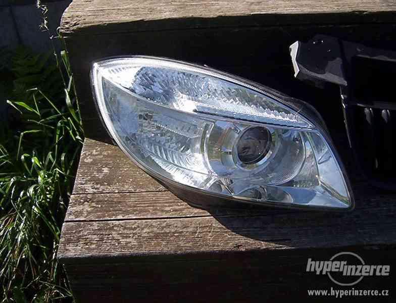 Škoda  Fabia II - foto 2