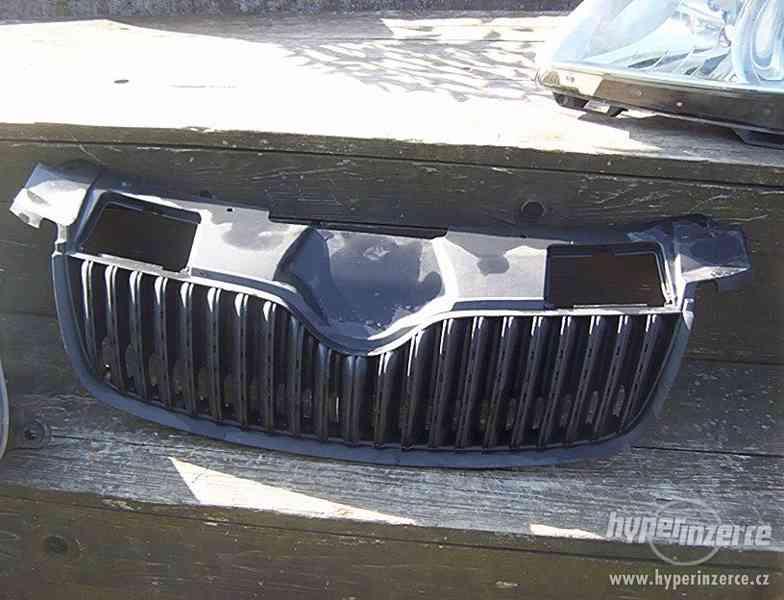 Škoda  Fabia II - foto 5